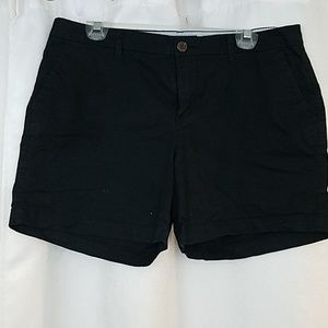 Old Navy Black Everyday Shorts Size 10